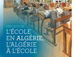 Education algérienne: colonisation et après, à Rouen